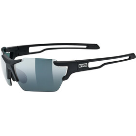 UVEX Sportstyle 803 Colorvision Sportglasses Small black matt/urban